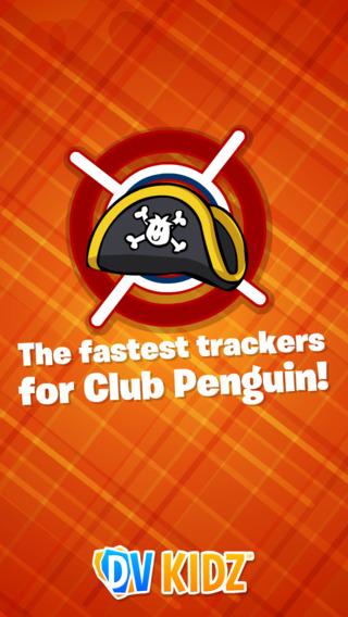 Trackers For Club Penguin Full