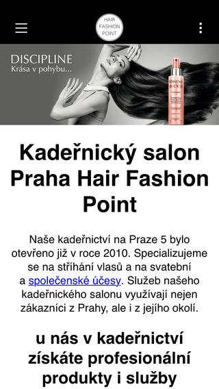 Hair Fashion Point