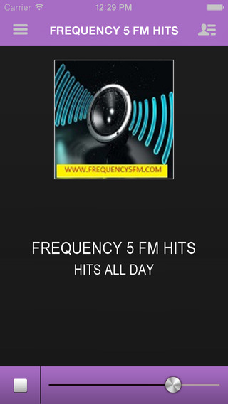 FREQUENCY 5 FM HITS