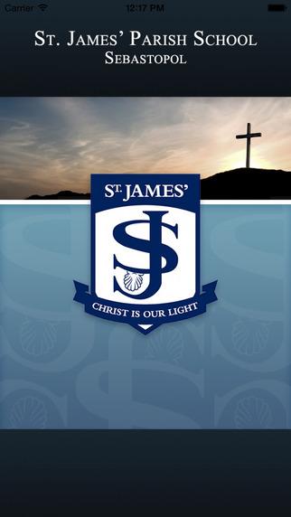 St James Parish School Sebastopol - Skoolbag