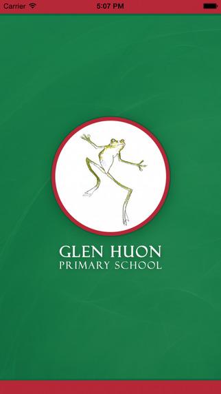 Glen Huon Primary School - Skoolbag