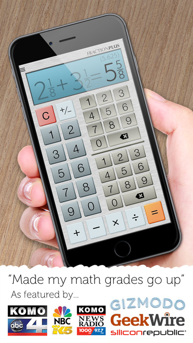 How To Write A Fraction On A Calculator