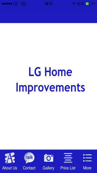 LG Home Improvements