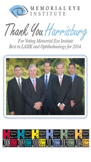 Memorial Eye Institute