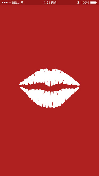 KissMyApp - Safe Texting