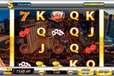 ````` 2016 ````` - A Fox Lady Las Vegas - Las Vegas Casino - FREE SLOTS Machine Games screen