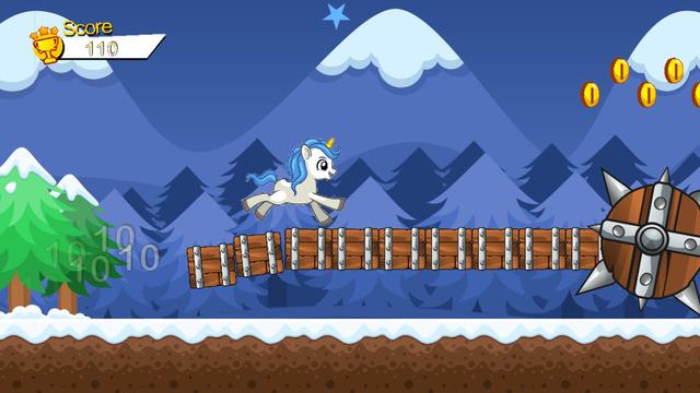 Lovely Unicorn Run