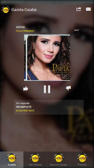 Rede Gazeta FM