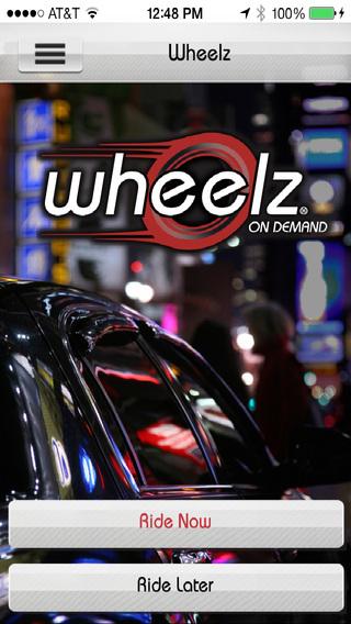 Wheelz On Demand