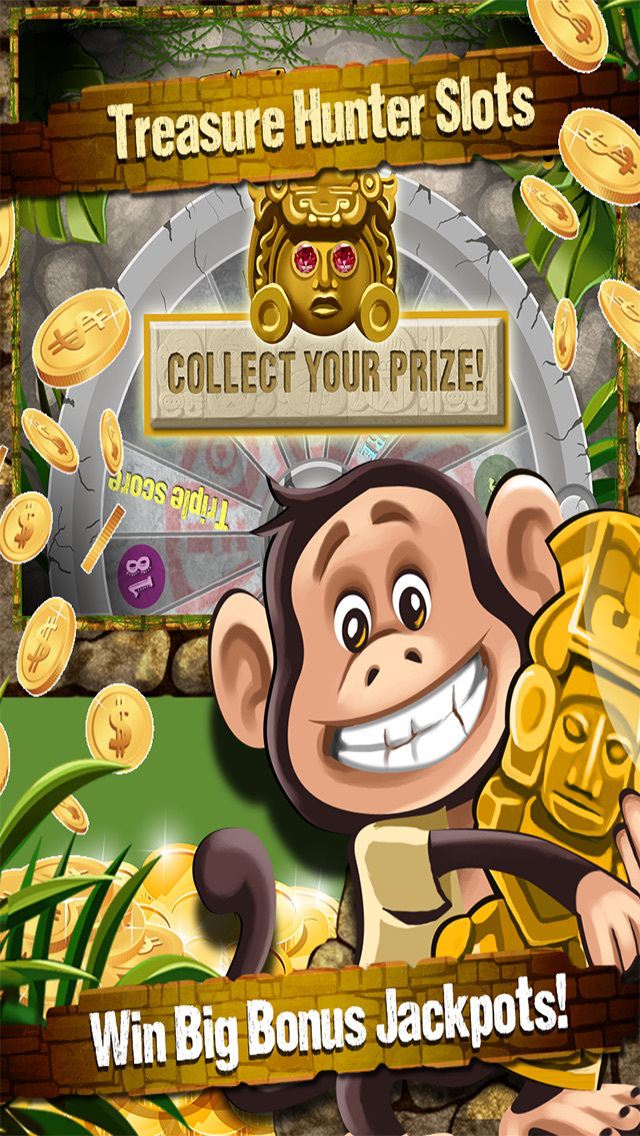 Lost Temple Slot Machine - Try this Online Game for Free Now