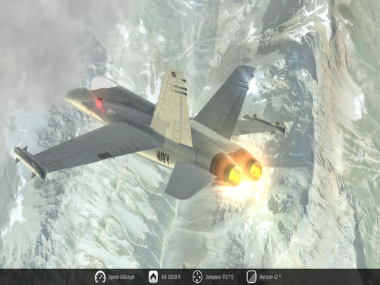 Flight Unlimited 2K16 screenshot 7