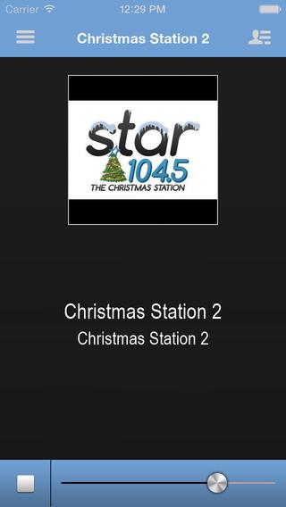 Christmas Station 2