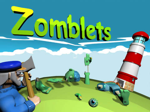 Zomblets