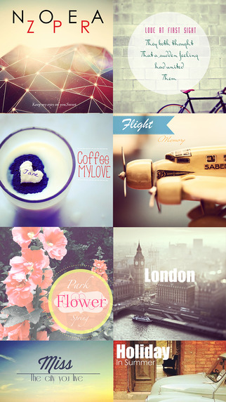 PicArt - Photo Fx Filter Editor for Instagram