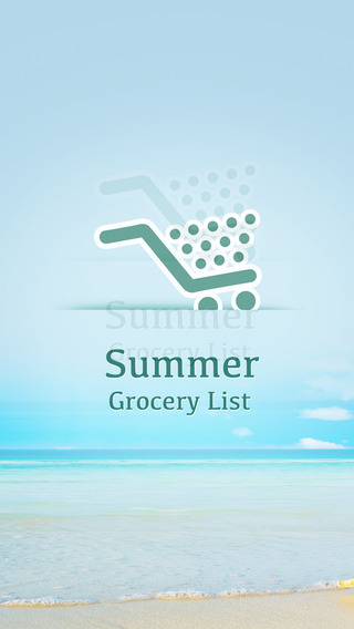 Summer Grocery list- A Perfect Pitta Reducing Diet shopping list