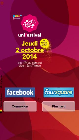 Unifestival 2014