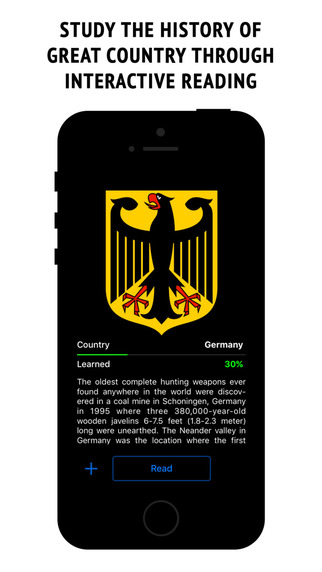 Germany - the country's history Screenshots