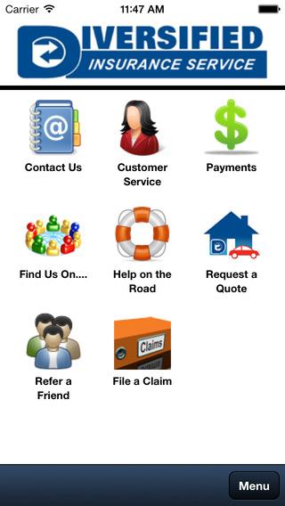Diversified Insurance Service