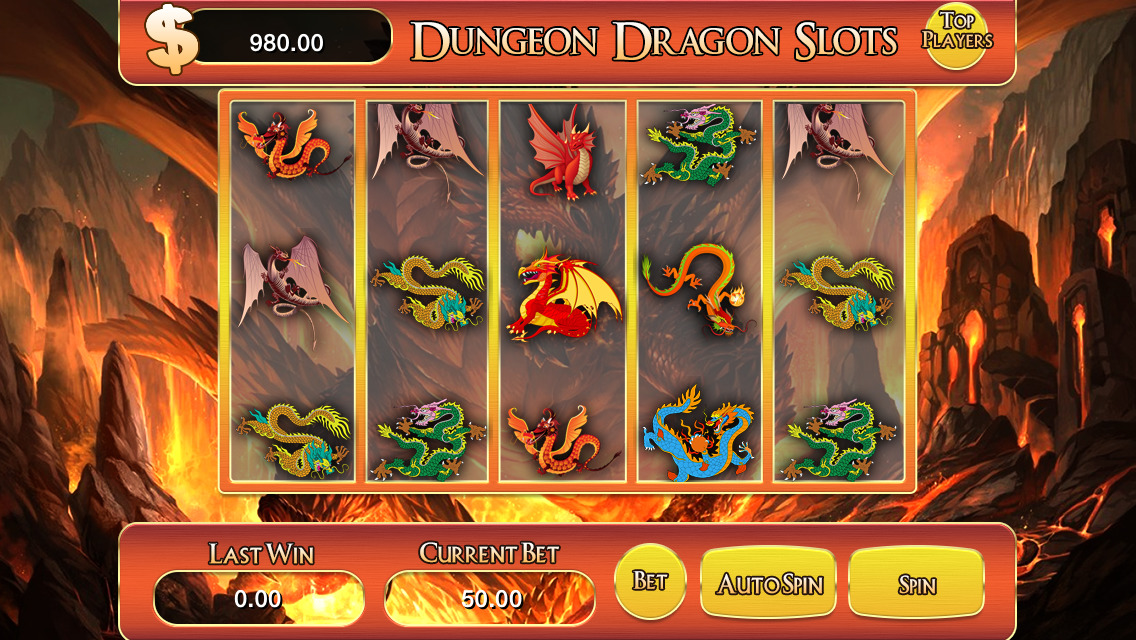 Lucky Dragon Slot Machine - Play the Online Version for Free