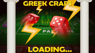 Greek shoot craps