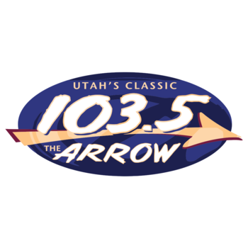 103.5 The Arrow Utah's Classic 音樂 App LOGO-硬是要APP