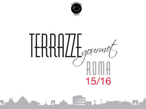 Terrazze Gourmet – 15 16