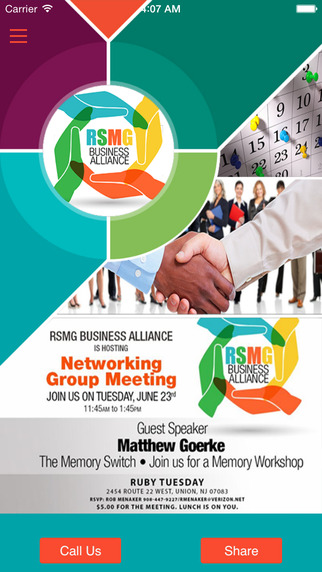 RSMG Business Alliance