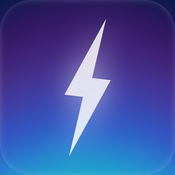 Thunderspace 4K ~ Sleep Relax Meditate in a Thunderstorm with Rain Sounds [iOS]