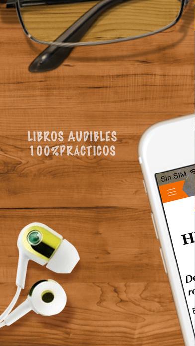 Bookshelf: Historia de España iPhone Screenshot 4