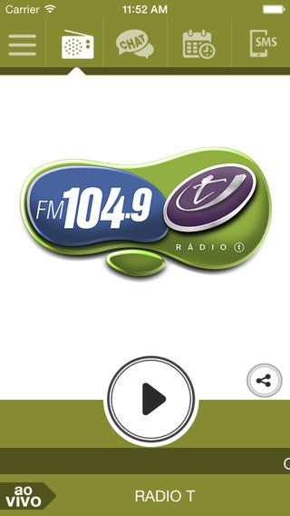 Rádio T FM 104 9