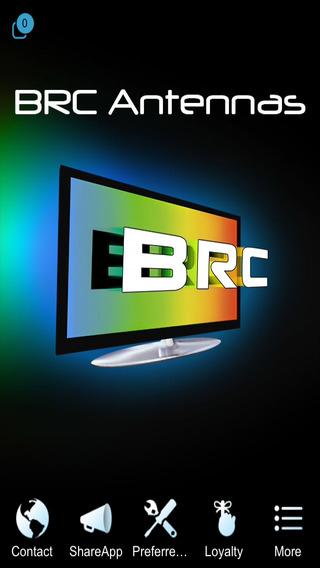 BRC Antennas