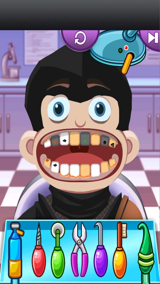 Giochi gratis del dentista