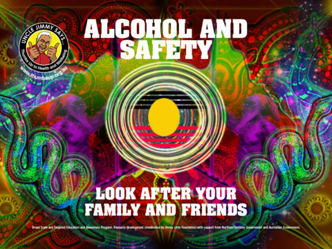 Alcohol and Safety
