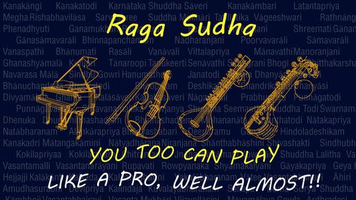 RagaSudha -