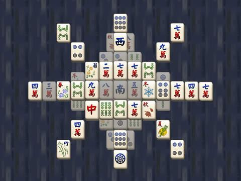 Игра Mahjong вокруг света altın (Mahjong Around The World Gold)