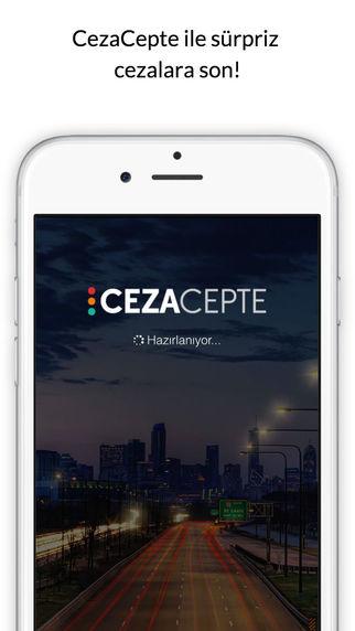 CezaCepte – Trafik Cezası Sorgula OGS HGS MTV