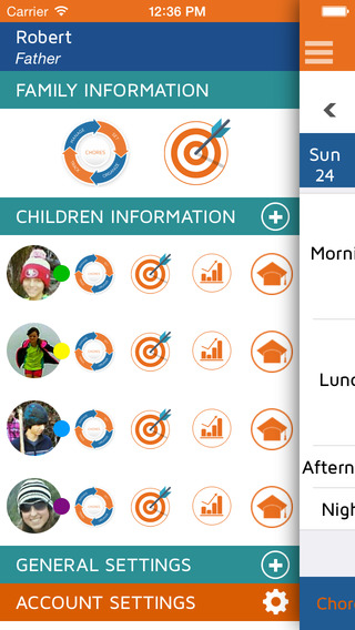 APParently™ The Parent App