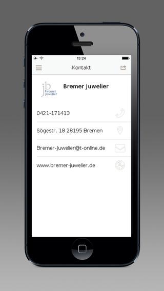 玩免費商業APP|下載Bremer Juwelier app不用錢|硬是要APP