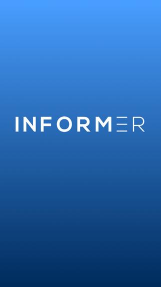 Informer by Informerly