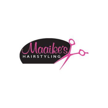Maaike's Hairstyling LOGO-APP點子