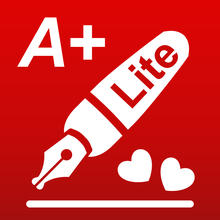A+ Signature Lite - The photo annotator - iOS Store App Ranking and App Store Stats