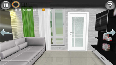 Escape 25 Empty Rooms screenshot 3