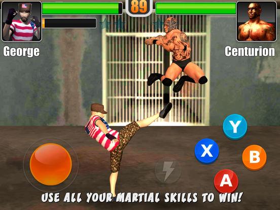 app shopper mma club martial arts fighting champions 3d full games. Black Bedroom Furniture Sets. Home Design Ideas