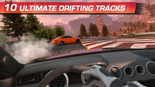 CarX Drift Racing Screenshots