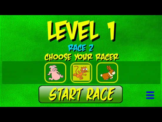 Henyo Animal Race screenshot 7