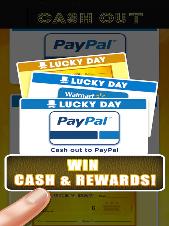 Free Apps To Win Real Money