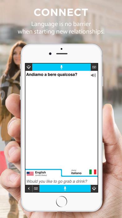 Vocre Translate - Voice and Text Translator Screenshots