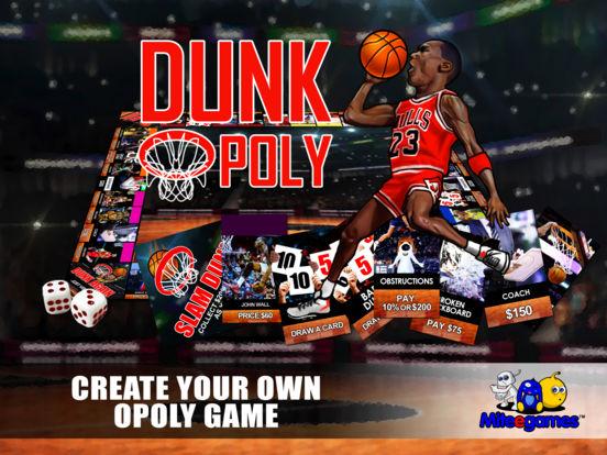 Dunkopoly screenshot 7