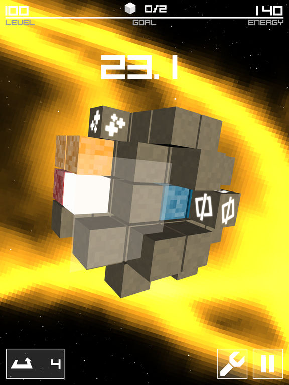 Cube Orbit screenshot 8