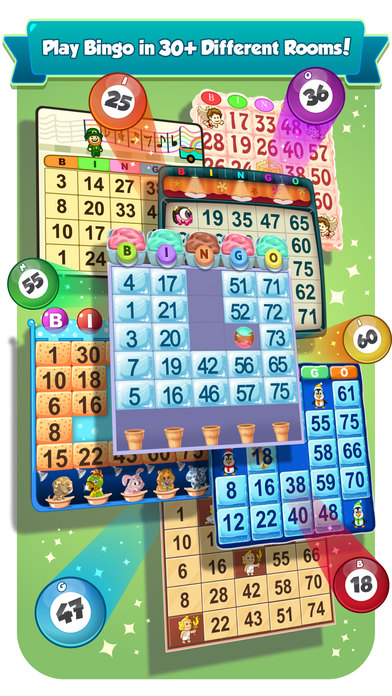 Bingo Bash screenshot 4